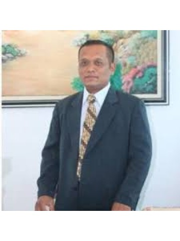 Dr. Suprapto Wahyunianto, S.Pd., M.Si